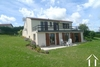 Modern house with magnificent views with 2500m2 garden Ref # MPC2058