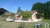 Cute house with beautiful views with 10ha meadow and forest. Ref # MPC2066
