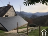 Mountain house with stunning views and land Ref # MPDJ060