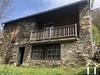 Mountain house, land, garage, studio Ref # MPDJ062