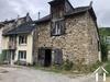 Village house + stone barn Ref # MPDJ067