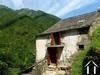 Mountainhouse with nice views! Ref # MPDJ070