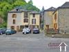 Stone village house plus large garage Ref # MPDK022