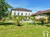 Amazing property with 2 houses and wonderful equestrian facilities on 4.5ha of land Ref # MPI002