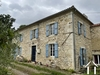 Authentic old stone farmhouse over 1 hectare of land Ref # MPMPI003