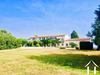 Renovated Farmhouse + gite, pool, gardens (24,400m2) and views Ref # MPOP0072