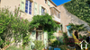 Two large attached houses/gite at Montolieu Ref # MPOP0096