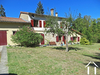 Detached rural house 241m2 on the edge of the forest with a beautiful landscaped garden of 2000m2 wi Ref # MPP2038