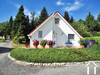 Detached house type Campagne 60 m2 with a nice garden of 470 m2 located in a luxurious park Ref # MPP2048