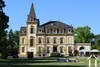 Impressive castle , set in a 5ha park, close to St. Gaudens Ref # MPPC2002