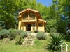 Very nice wooden house for holiday or permanent living on 5000 m2 land Ref # MPPC2046