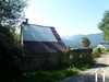 2 properties being sold together in a mountain hameau, fully south facing with lovely views at 900m Ref # MPPDJ033