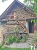 Lovely stone house in a peaceful mountain hameau with stunning views, Land and vegetable garden adja Ref # MPPDJ039