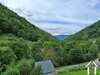 Mountain cottage approx. 50m², terrace 20m2 with lovely views, south west facing at 780m altitude. Ref # MPPDJ045