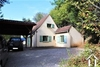 Small house in the Périgord Noir with 1488 m² of land Ref # MPPLS1021