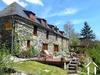 Beautiful charming stone built house, with 9330m² ground and successful B&B activity. Ref # MPPOA1846