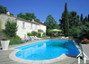 A beautifully renovated stone house (170m2) with swimming pool, garage and outbuilding on 5,274m2 of Ref # MPPop0040