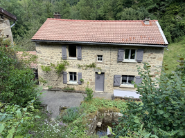 Mill for sale in DOMAIZE