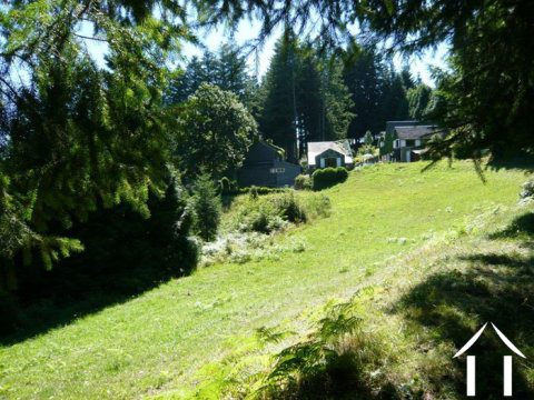 Beautiful domain on 15 hectares in Natural Parc of Languedoc Ref # 2210 image 10