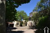Beautiful mansion of a former winery in Languedoc Ref # 11-2215 image 3