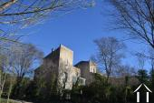 Beautiful mansion of a former winery in Languedoc Ref # 11-2215 image 7