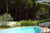 Surprising architect-designed villa with pool and guesthouse Ref # 11-2231 image 3