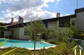 Surprising architect-designed villa with pool and guesthouse Ref # 11-2231 image 8
