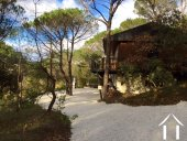 House with views in Mediterrenaen woods close to village Ref # 11-2199 image 10