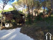 House with views in Mediterrenaen woods close to village Ref # 11-2199 image 11
