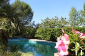 Property with outbuildings & pool in the heart of Languedoc Ref # 11-2338 image 2