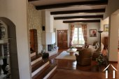 Property with outbuildings & pool in the heart of Languedoc Ref # 11-2338 image 4