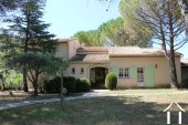 Property with outbuildings & pool in the heart of Languedoc Ref # 11-2338 image 5