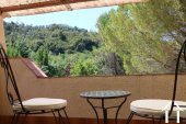 Property with outbuildings & pool in the heart of Languedoc Ref # 11-2338 image 6