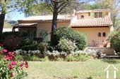 Property with outbuildings & pool in the heart of Languedoc Ref # 11-2338 image 9