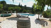 Spacious villa with heated swimming pool and views Ref # 11-2364 image 5