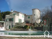 A property with a view in the heart of Languedoc Ref # 11-2387 image 1