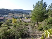 Single floorede villa with outstanding views close to beach Ref # 09-6664 image 1