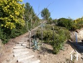 Single floorede villa with outstanding views close to beach Ref # 09-6664 image 7