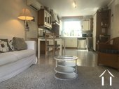 Quiet house with 4 bedrooms between Agde and the beaches Ref # 11-2394 image 4