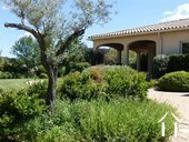 Villa with pool and views near a bike track in a AOC region Ref # 11-2393 image 10