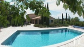 Spacious villa with heated swimming pool and views Ref # 11-2364 image 8