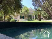Exceptional property with park garden close to city center Ref # 2402 image 1