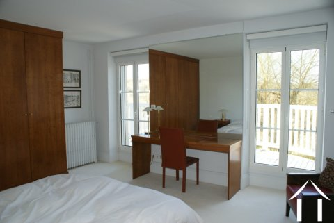 Exceptional Character Property  Ref # RT5000P image 6 Master bedroom