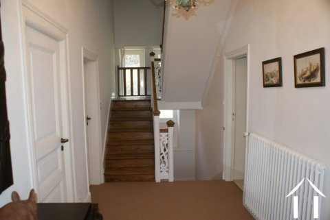 Exceptional Character Property  Ref # RT5113P image 5 Entrance hallway & staircase