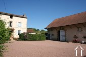 Detached 4/5 bedroom house, large barn, 2,3 hectare of land Ref # LB5029N image 5 Property & Barn