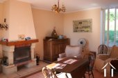 Detached 4/5 bedroom house, large barn, 2,3 hectare of land Ref # LB5029N image 7