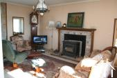 Detached 4/5 bedroom house, large barn, 2,3 hectare of land Ref # LB5029N image 8 lounge