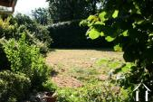 Detached 4/5 bedroom house, large barn, 2,3 hectare of land Ref # LB5029N image 21 garden