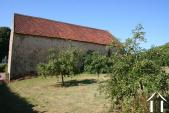 Detached 4/5 bedroom house, large barn, 2,3 hectare of land Ref # LB5029N image 23 orchard