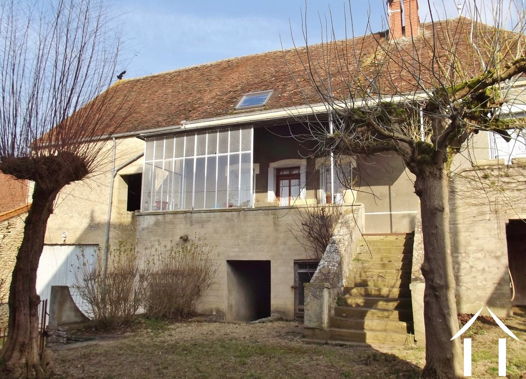 House for sale germagny burgundy 8661 for Maison sud france